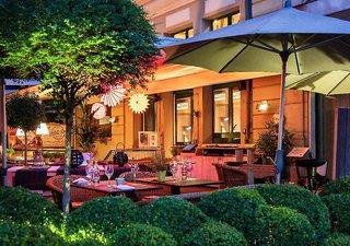 Hotel Central Plaza - Schweiz - Zürich