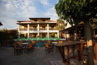 Hotel Ammon Garden - Griechenland - Chalkidiki