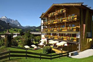 Hotel Babymio - Kirchdorf (Kitzbüheler Alpen) - Österreich