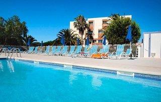 Hotel Residence l'Ile d'Or - Frankreich - Côte d'Azur
