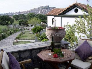Hotel Moon Garden - Griechenland - Lesbos & Lemnos & Samothraki