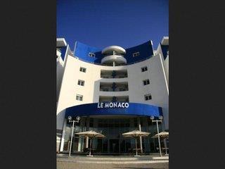 Hotel Le Monaco - Tunesien - Tunesien - Monastir