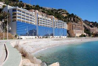 Hotel Pierre & Vacances Altea Beach