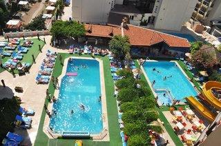 Hotel Aegean Park - Türkei - Marmaris & Icmeler & Datca