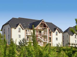 Hotel Residence Lagrange Cap Green