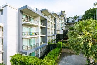 Hotel Sugar Palm Grand Hillside - Thailand - Thailand: Insel Phuket