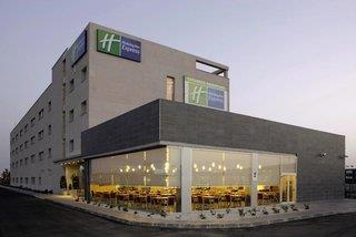 Hotel Holiday Inn Express Malaga Airport - Spanien - Costa del Sol & Costa Tropical