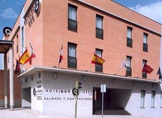 Hotel Quo Fierro - Spanien - Madrid & Umgebung