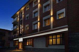 Hotel Astor - Italien - Emilia Romagna