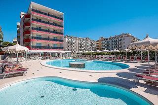 Hotel Baia Del Mar Suite - Italien - Venetien