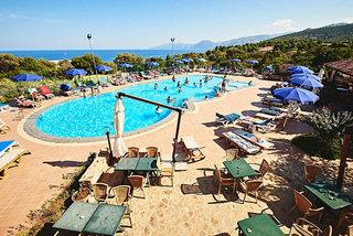 Hotel Parco Blu Club Resort - Italien - Sardinien