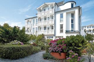 Hotel Seepark Sellin Ferienwohnungen ehemals Seebrücken Residenz Seepark Sellin