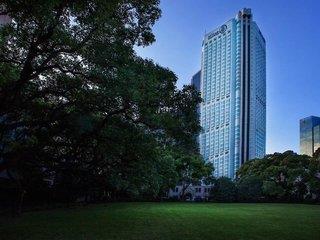 Hotel Hilton Shanghai