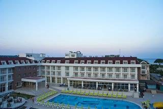 Hotel White Lilyum - Türkei - Kemer & Beldibi