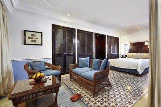 Hotel L´Heure Bleue Palais - Marokko - Marokko - Atlantikküste: Agadir / Safi / Tiznit