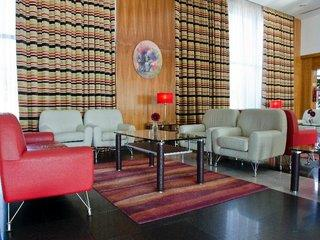 Hotel Vip Executive Santa Iria - Portugal - Lissabon & Umgebung
