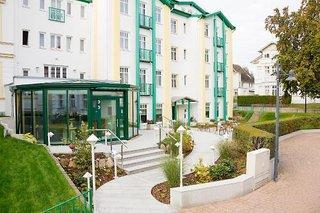 Hotel Garni Eden - Seebad Ahlbeck (Insel Usedom) - Deutschland