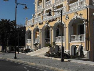 Grand Hotel President - Italien - Sardinien