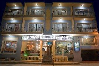 Ulysses Aparthotel - Malta - Malta