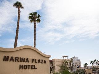 Hotel Marina Plaza - Jordanien - Jordanien
