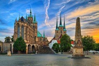 Hotel Ibis Erfurt Ost - Deutschland - Thüringen