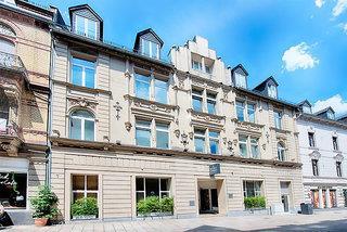 Achat Hotel City Wiesbaden - Deutschland - Hessen