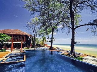 Hotel Baan Talay Dao