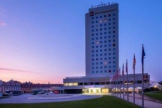 Hotel Gomel - Tschechien - Tschechien