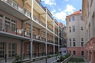 Hotel Batschari Suite - Baden Baden - Deutschland