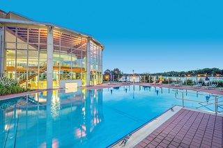 Hotel Kurzentrum Weißenstadt - Deutschland - Fichtelgebirge