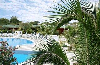 Hotel Les Amaryllis - Senegal - Senegal