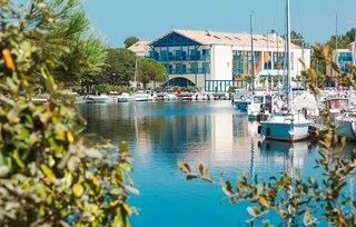 Hotel Odalys Residence Du Port - Frankreich - Aquitanien