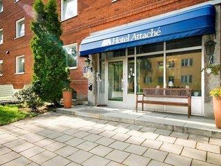 Hotel Attache - Schweden - Schweden