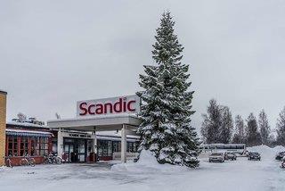 Hotel Scandic Umea Syd - Schweden - Lappland Schweden