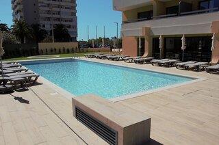 Hotel Luna Alvor Bay - Portugal - Faro & Algarve