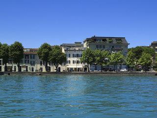 Hotel Europa Desenzano - Italien - Gardasee