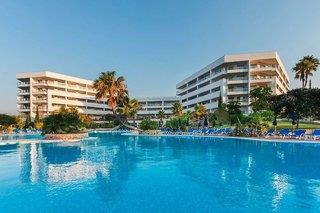 Hotel Alfagar II - Portugal - Faro & Algarve