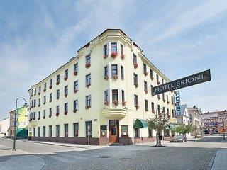 Hotel Brioni - Tschechien - Tschechien