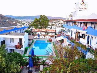 Hotel Can - Türkei - Bodrum