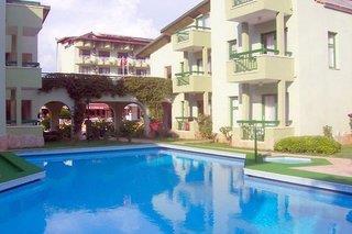 Hotel Avlu 1 - Türkei - Marmaris & Icmeler & Datca