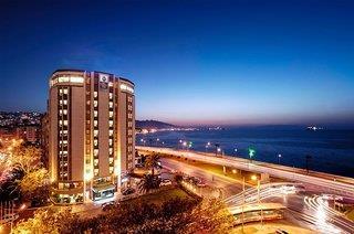 Hotel BEST WESTERN Konak - Türkei - Ayvalik, Cesme & Izmir