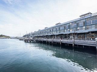 Hotel Blue Sydney - Australien - New South Wales