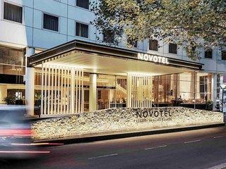 Hotel Novotel Rockford Darling Harbour - Australien - New South Wales