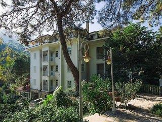 Hotel Petunya - Türkei - Marmaris & Icmeler & Datca
