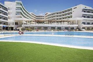 Hotel Aguamarina Golf Appartments - Spanien - Teneriffa