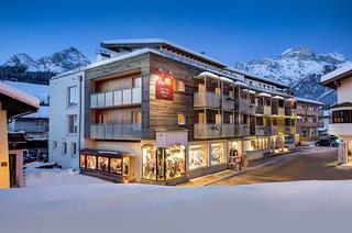 Hotel Alpenparks Resort Maria Alm - Österreich - Salzburg - Salzburger Land