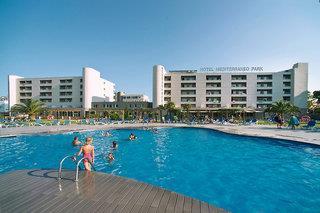 Hotel Mediterraneo Park - Spanien - Costa Brava