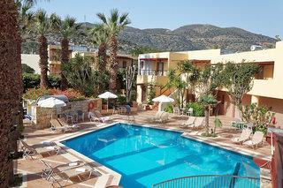 Hotel Latania - Griechenland - Kreta