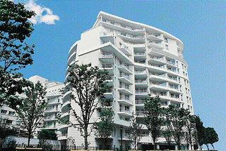 Hotel Adagio City Aparthotel La Defense Le Parc - Frankreich - Paris & Umgebung