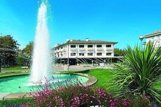 Hotel Genzianella - Cervia - Italien